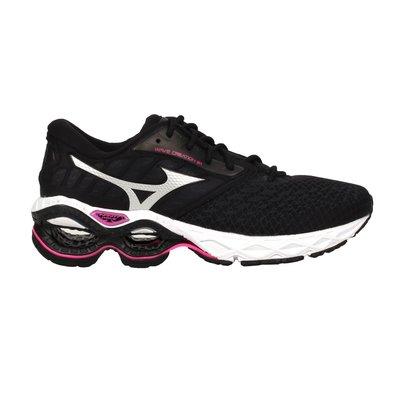 MIZUNO WAVE CREATION 21 女慢跑鞋(免運 路跑 運動 美津濃【02018544】≡排汗專家≡