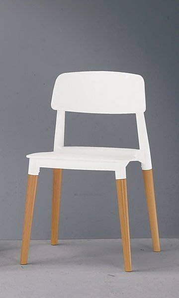 【DH】G1028-11商品名稱本斯奧造型椅/白色(圖一)白色紅色黑色三色可選居家/休閒/工商洽談桌營業用主要地區免運費