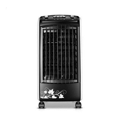 晴天小館 空調扇氣扇加濕移動制冷器家用冷風扇冷風機水冷小空調QT686