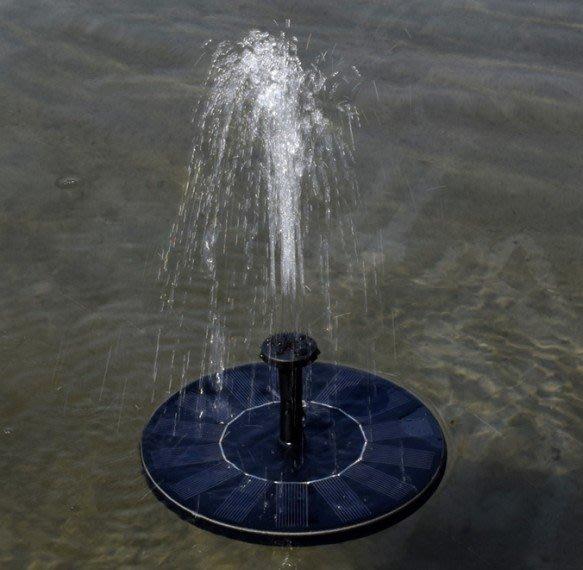 太陽能水泵 沉水馬達 太陽能抽水泵 水龜 太陽能抽水馬達 潛水泵 露營打水 太陽光驅動噴水 水池噴泉
