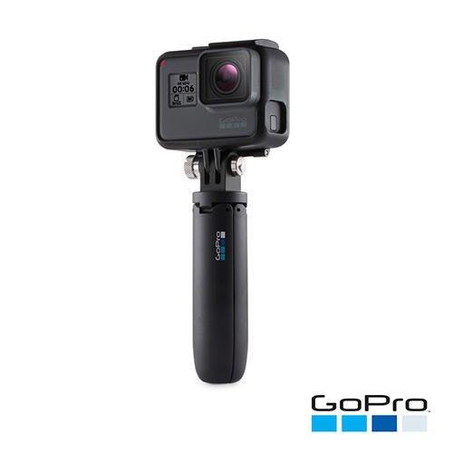 [穩特固] GoPro Shorty(迷你延長桿 + 腳架) AFTTM-001(公司貨)