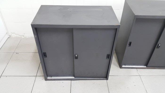 樂居二手家具*C1112EJJ2 文件鐵櫃*文件櫃 公文櫃 資料櫃 辦公鐵櫃 二手辦公家具買賣/OA桌椅出清