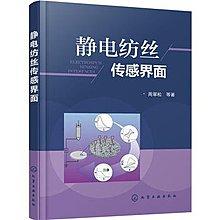 2【工藝美術】靜電紡絲傳感介面(靜電紡絲感測器,納米複合材料傳感,納米傳感介面)