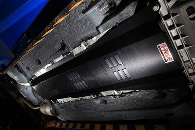 《大台北》億成汽車底盤精品改裝-SUMMIT-中下導流散熱板 VOLKSWAGEN GOLF Scirocco