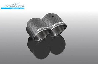 【樂駒】AC Schnitzer BMW F39 X2 Carbon Sport 尾飾管 碳纖維