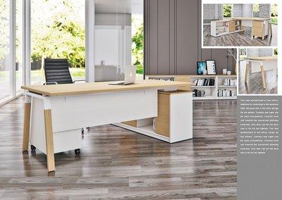 《瘋椅世界》OA辦公家具全系列 訂製平價主管桌 (工作站/工作桌/辦公桌/辦公室規劃)82