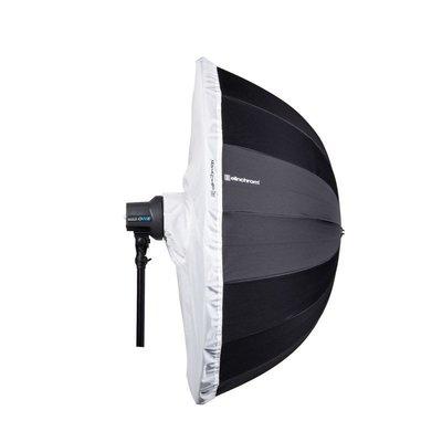 【EC數位】EL26762 愛玲瓏 Elinchrom 半透明傘用柔光布 125cm  49吋 反射傘 柔光罩 攝影棚