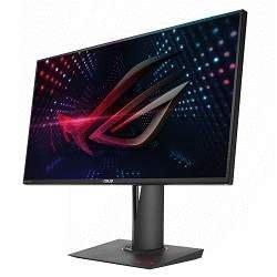含稅附發票@購買請先詢問) ASUS 華碩 PG279Q 27吋 電競寬螢幕 (G-Sync)黑色