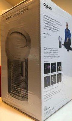 原廠公司貨 Dyson pure cool me BP01 空氣清淨風扇(白)