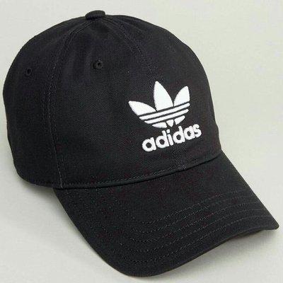 『BAN'S SHOP』代購 adidas Originals Trefoil Cap  共5種顏色 全新