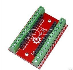 arduino Nano 擴展板 NANO IO Shield [263156]
