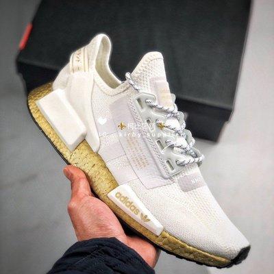 Adidas NMD R1 白金襪子 39-45⚜️