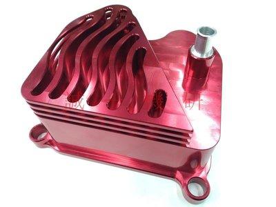 誠一機研 JETS 125 JET S ABS 加高汽缸頭散熱呼吸蓋 汽缸蓋 三陽 SYM 改裝 引擎 改缸適合