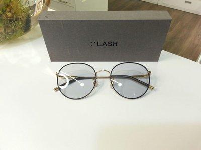 #LASH  #HOPE 太陽眼鏡 變色鏡片 韓國風