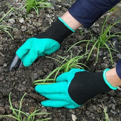 園藝手套 絕緣手套(1雙)-可挖土耐磨損防滑耐酸鹼安全工作手套73pp588[獨家進口][米蘭精品]