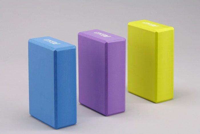 【Fitek健身網】瑜珈磚☆專業瑜珈磚☆優質瑜珈磚☆瑜珈塊☆YOGA Block/ YOGA BRICK
