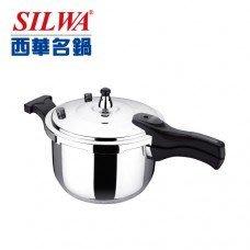 【西華SILWA】極致安全快鍋 壓力鍋 24公分 ESW-VT24