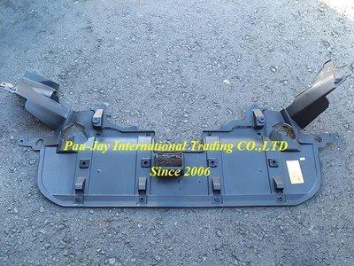 ※寶捷國際※ 13~17 HONDA CRV CR-V 4代 4.5代 2.4cc引擎下護板 OEM零件 台灣製造