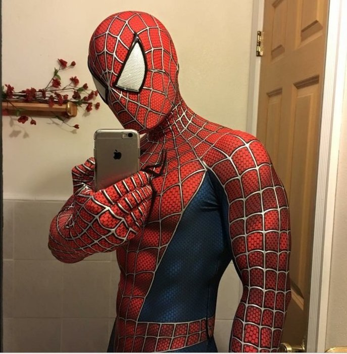 暖暖本舖 漫威蜘蛛人套裝 蜘蛛人全套裝 面具 蜘蛛人 面罩面具 整人面具 哭臉面具 止鼾器 床包 藍芽喇叭 空拍機 T桖