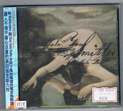 [鑫隆音樂]另類CD-湯姆水牛Buffalo Tom:水深火熱Smitten (全新)免競標