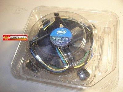 超低價 新品 Intel 英特爾 CPU 原廠風扇 1156 1155  1150 1151 腳位 鋁底 CPU散熱器 i3 i5 i7