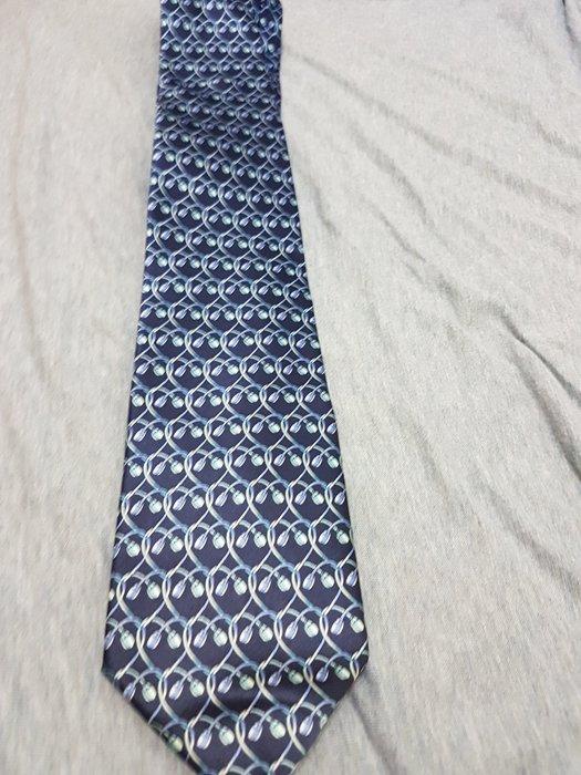 義大利製造 100% SI LK 全新 領帶