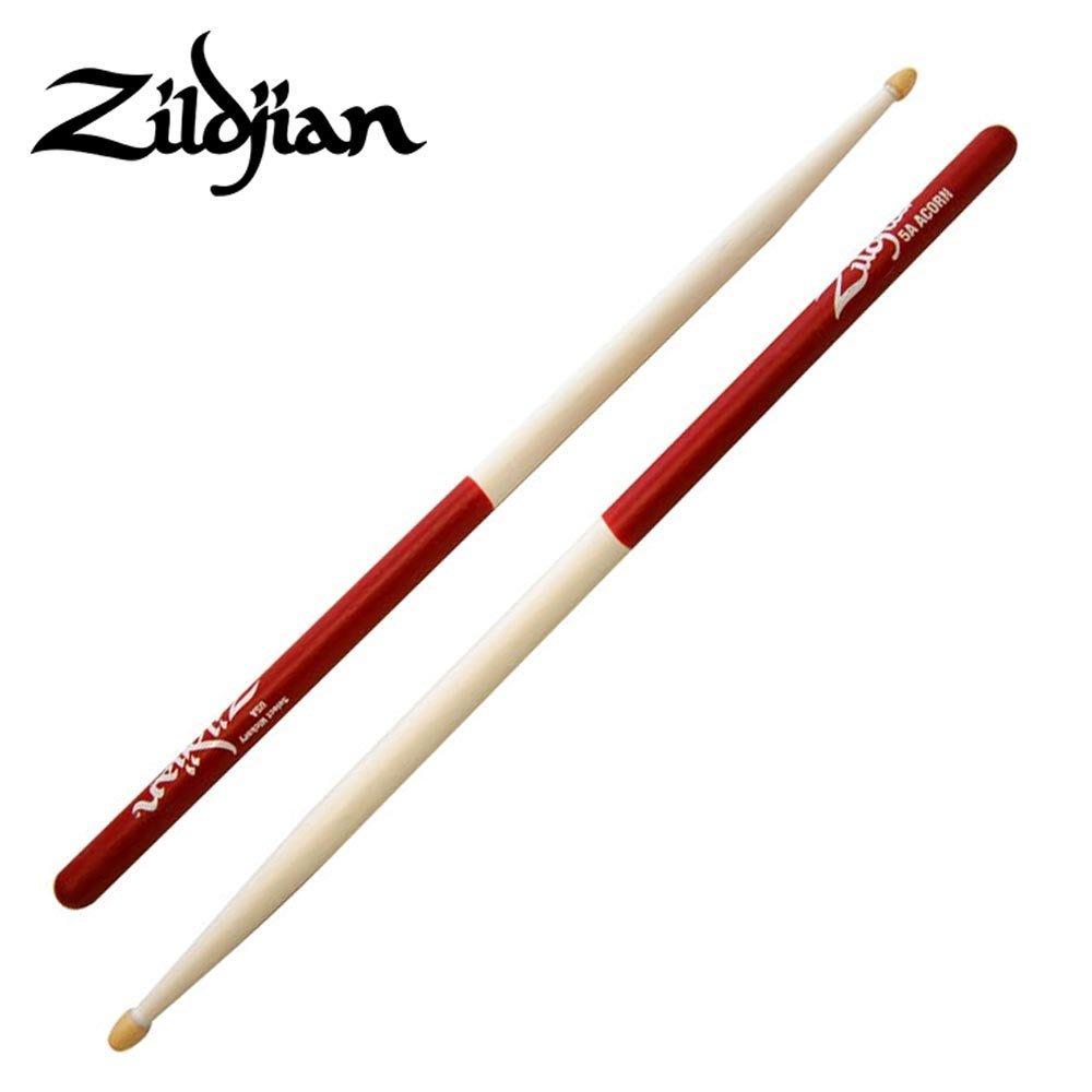【小叮噹的店】全新 美國 Zildjian 5ACWWRD 5A 防滑 鼓棒 ACORN 山胡桃木