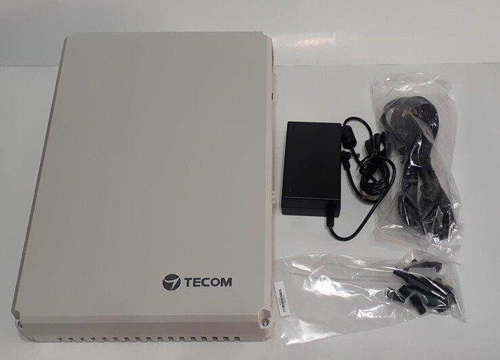 數位通訊~東訊 SD-616A + SDX- 8810 G*4 中文顯示 耳機功能 電話 總機 TECOM