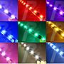 R+R LED SMD 5050 18晶 燈條 眉燈 車廂燈 後...