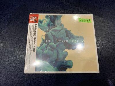 *還有唱片行*THE TEMPER TRAP 全新 Y16099