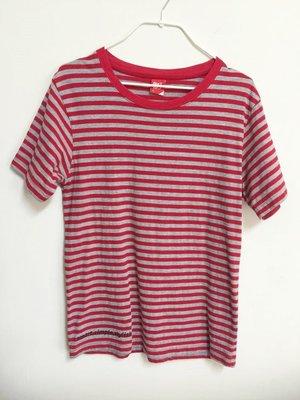 doctor J 條紋T恤 #S 購入價約$700 亂賣$199 **Owl Shop** 二手