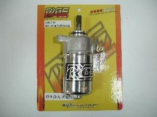 誠一機研 RRGS 加強啟動馬達 RS ZERO RSZ NEW CUXI 100 YAMAHA 新北市