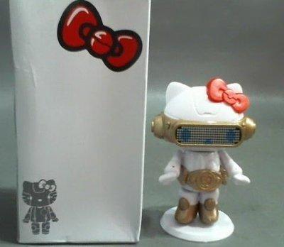 哈哈玩具屋~Robot Kitty 未來樂園 Hello Kitty 機器人 公仔 玩具