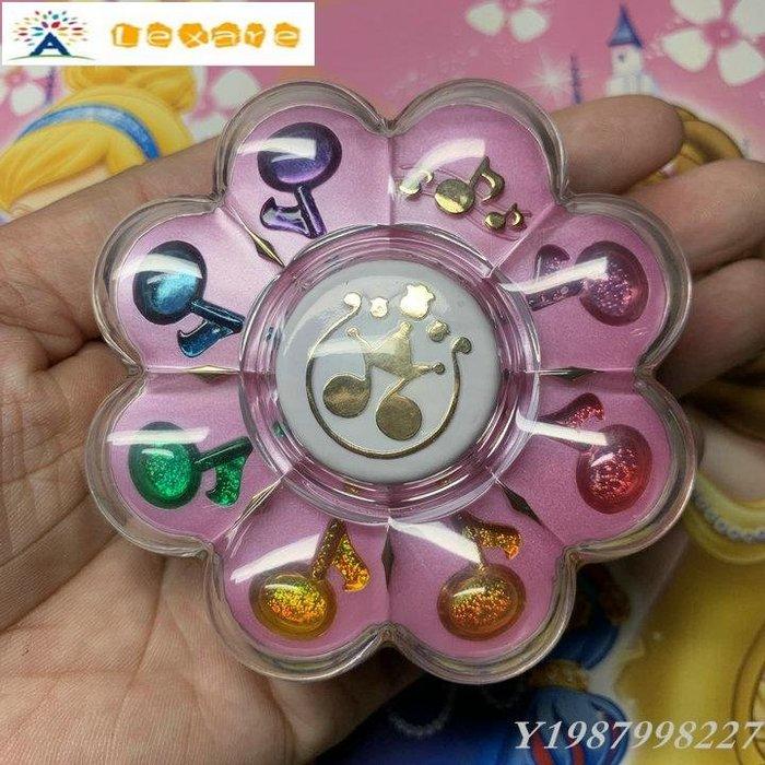 ❀Lexare❀正版散貨20周年紀念小魔女  變身器蜜粉餅精致女孩生日禮物擺件