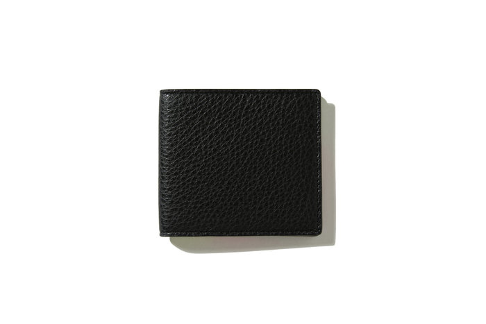 "[ LAB Taipei ] bal ""BAL/PORTER® LEATHER MONEY COVER"" (Black)"