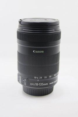 【青蘋果】Canon EF-S 18-135mm f3.5-5.6 IS 二手 鏡頭 #DH192