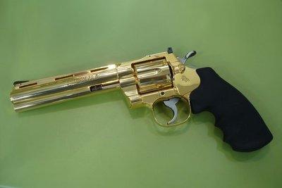 昇巨模型  HOGUE - Colt 轉輪手槍 / 指型包覆式橡膠握把套 - Kokusai - M29 .357 - Magnum Python !