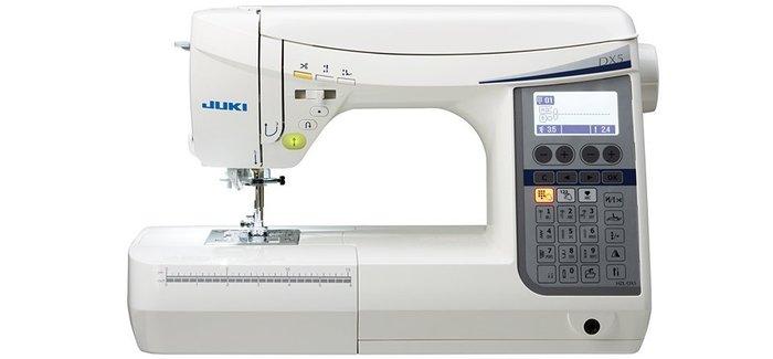 【你敢問我敢賣!】JUKI 縫紉機 HZL DX5 全新公司貨 可議價『請看關於我,來電享有勁爆價』