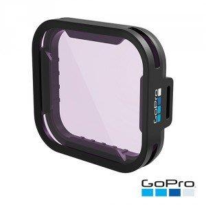 【GOPRO HERO 5 紫色潛水攝...