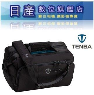 【日產旗艦】Tenba 天霸 Cineluxe 16 637-501 戲影肩背包 側背包 專業攝影機包 攝影包 醫生包