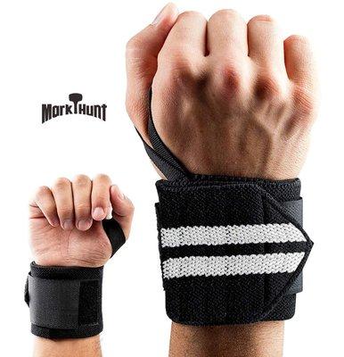 健身護腕 Fitness Wrist Wraps 舒適全棉 纏繞式護腕帶 臥推 護具 健美健力 Crossfit 重訓