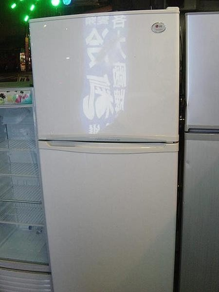 LG樂金雙門冰箱上冷凍下冷藏4500保固 大清倉 破盤價