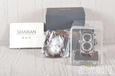 【品光攝影】SHARAN Megahouse Rolleiflex 2.8F 微型相機 #100364