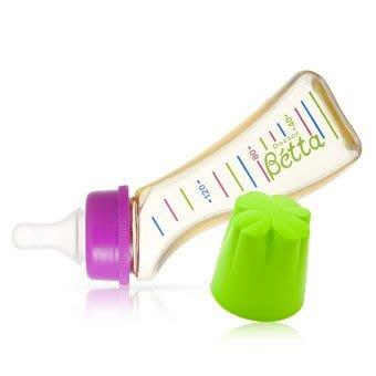 *kind親子雜貨*【預購】日本製 Doctor Betta Blain S3- 120ml ppsu手作防脹氣奶瓶