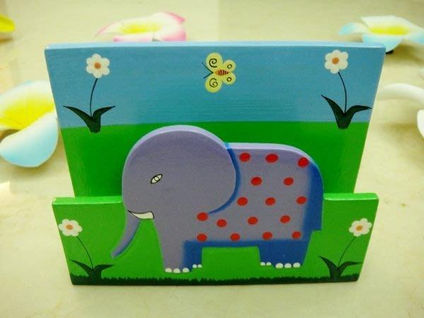 Y【永晴峇里島】巴里島大象造型面紙盒,增添異國風味,居家,民宿,餐廳,飯店都好用-面紙盒10@