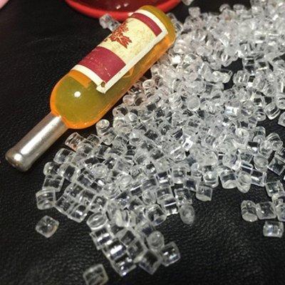 雜貨小鋪 1:12娃娃屋DOLLHOUSE迷你食玩配件 冰塊冰粒 餐廳裝飾道具diy場景