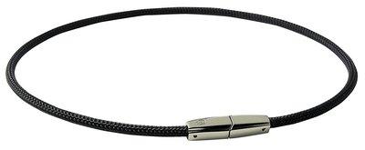 【現貨】日本福田 代購 Phiten RAKUWA Choker Square X100 40cm 項圈 項鍊 手鍊