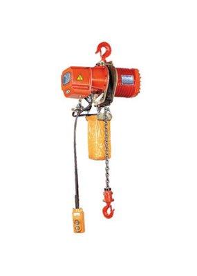 1噸電動吊車,標準型吊車,永昇牌鍊條吊車,鋼索式吊車,日立吊車,KITO吊車