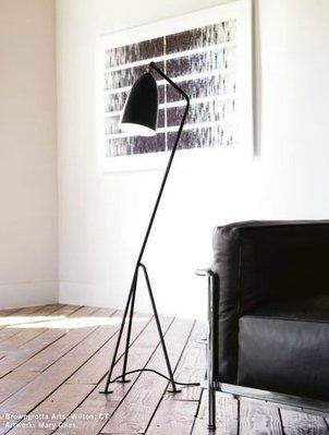 D✚L 正品燈具 Gubi Gräshoppa Floor Lamp 蚱蜢 立燈 Gubi 全系列 代購
