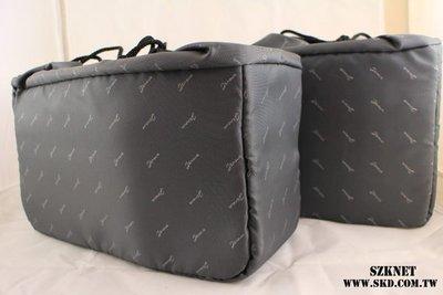 ☆昇廣☆【公司貨】JENOVA 26002N-1 相機背包內套 /  背包內袋 可放入名牌包《滿額免運》 台中市